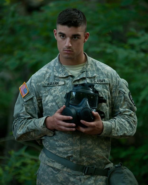 U.S. Army Reserve NCOs bring civilian skills to ROTC cadet summer training