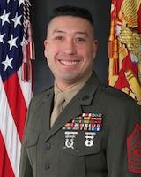 "Sergeant Major Luis ""Chino"" Leiva"