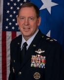 Maj Gen James Hecker