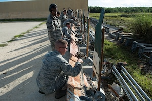 2018 Advanced Combat Skills Assessment