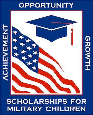 Students from military families receive scholarship grants each year as part of the Scholarship for Military Children program administered by the Fisher House Foundation and in partnership with the Defense Commissary Agency. In July 2018, Laura Biggs, Michael Neddo, Spencer Rolfson, McKenna Rowell and Chloe Titensor from Hill Air Force Base, Utah, were among the 700 students to receive $2,000 scholarships. (Courtesy graphic)