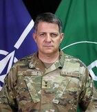 Maj Gen Albert Elton