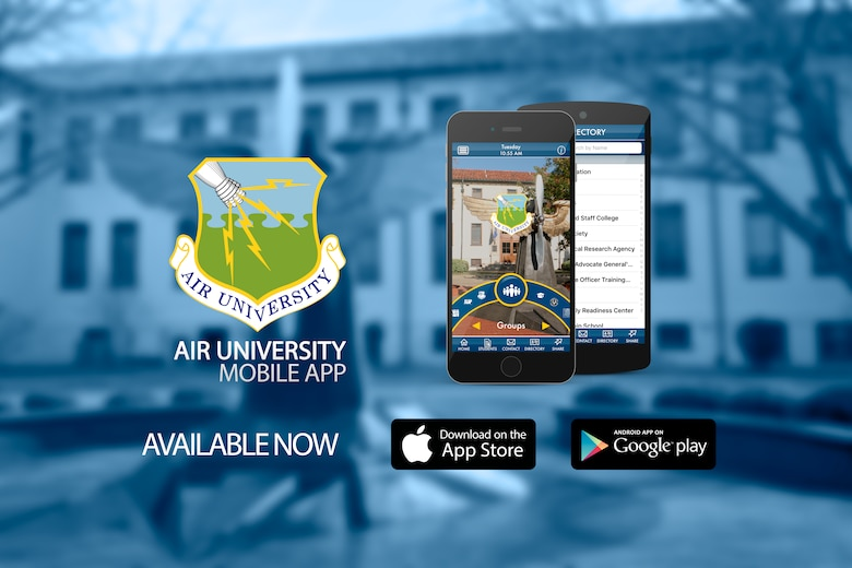 Air University launches free mobile application