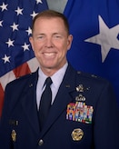 BRIGADIER GENERAL MARK A. BAIRD