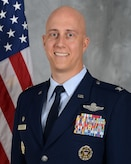 Col Olson Official photo