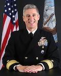 """Rear Admiral Stephen T. """"Web"""" Koehler"""