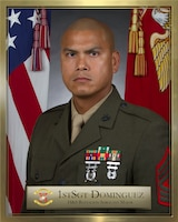 First Sergeant Abelardo V. Dominguez