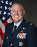 Col Dale White, Program Executive Officer for ISR SOF