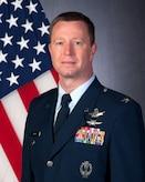 Colonel Bob E. Reeves
