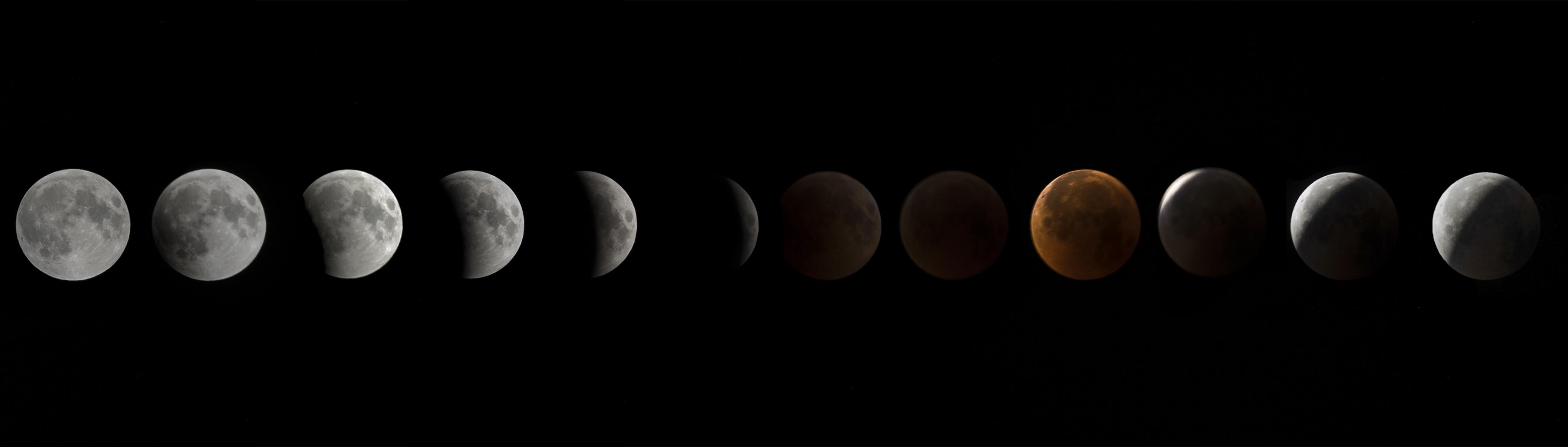 blood moon eclipse hawaii - photo #44