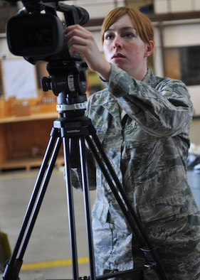 The 910th Airlift Wing Reserve Citizen Airmen on annual tour in Germany trained with their active duty counterparts and filled critical shortages for the active duty during their peak leave period.