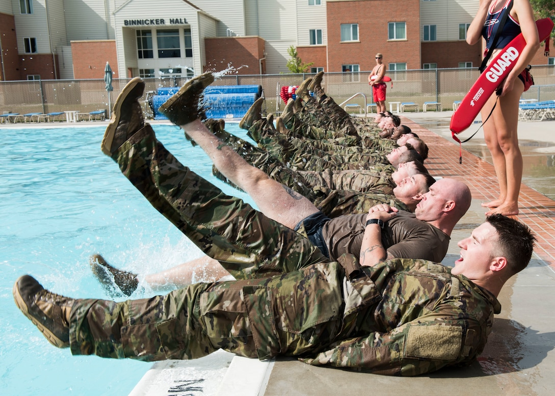 91st SFG TRF: comfortable with being uncomfortable