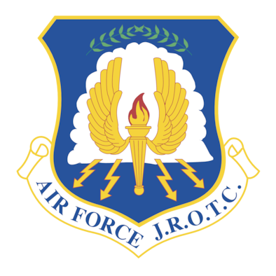 Air Force Junior ROTC Unit Emblem