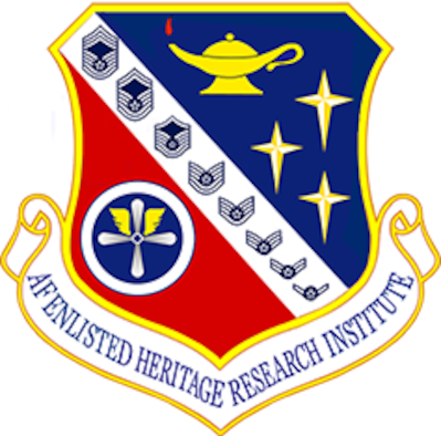 Air Force Enlisted Heritage Research Institute emblem