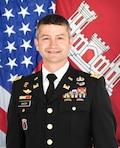 Lieutenant Colonel John R. Bacon - 2018- Deputy District Commander, Europe District