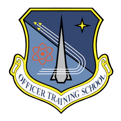 Officer Training School (OTS) emblem