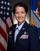 Maj Gen Nina Armegno Biography