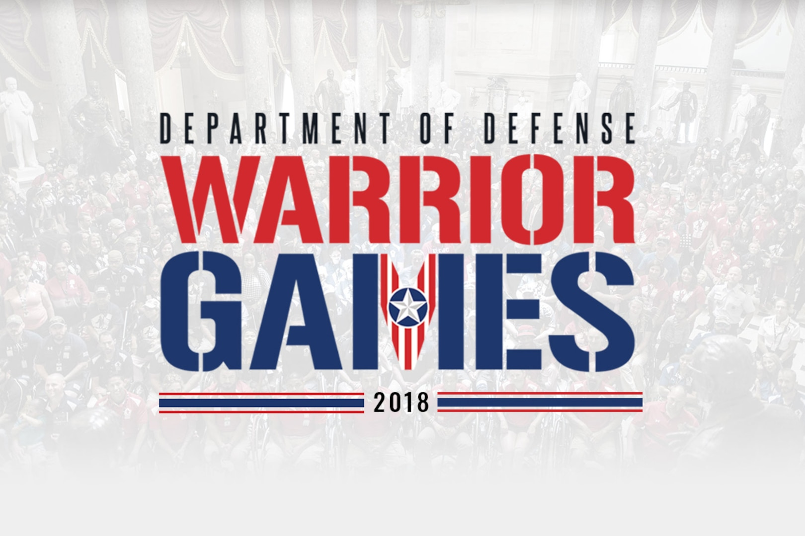 DoD Warrior Games 2018