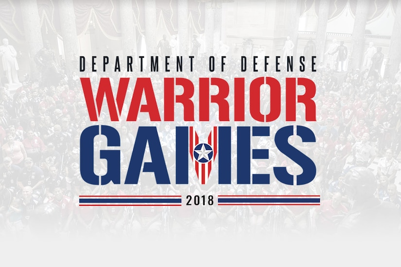 DoD Warrior Games 2018