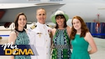 Featured in this edition of My DCMA is Navy Capt. Paul Filardi, DCMA Boeing St. Louis commanding officer.
