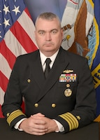 Captain Andrew G. Peterson III