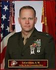 Lieutenant Colonel Stuart Glenn