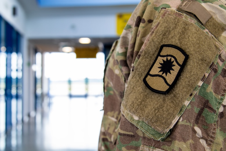 406th HR CO personnel accountability teams directly support Saber Strike 18