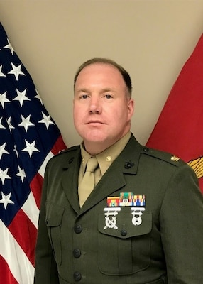 Commanding Officer, Kilo Battery, 2nd Battalion, 14th Marine Regiment