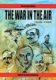 Book Cover - The War in the Air : 1914 - 1994