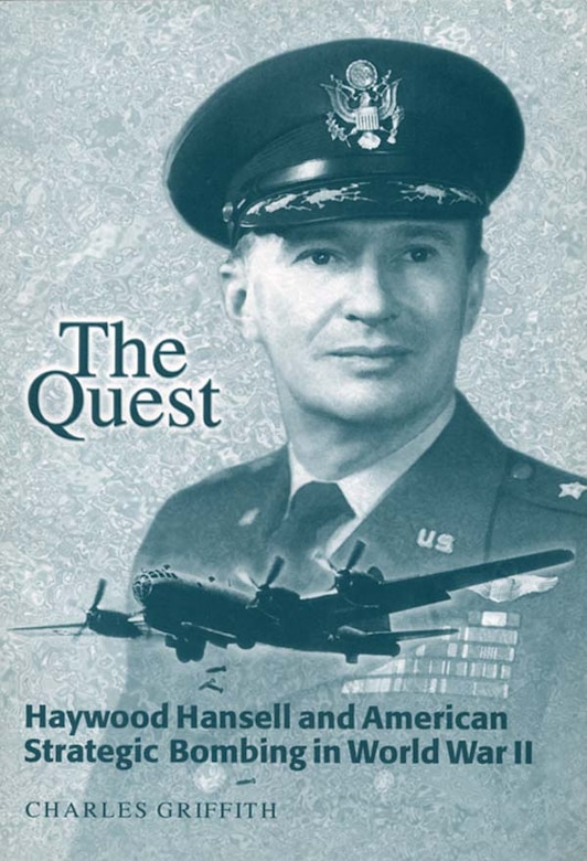 Book Cover - The Quest