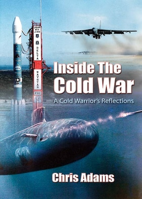 Book Cover - Inside the Cold War