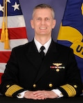 Vice Admiral G. Peters