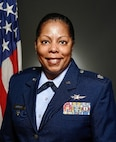 Lt. Col. Jaclyn Chatwick is the Deputy Commander, 960th Cyberspace Operations Group, Detachment 1, Joint Base San Antonio-Medina Annex, Texas.