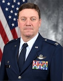 COL ELTZ Official Photo