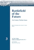 Book Cover - Battlefield of the Future