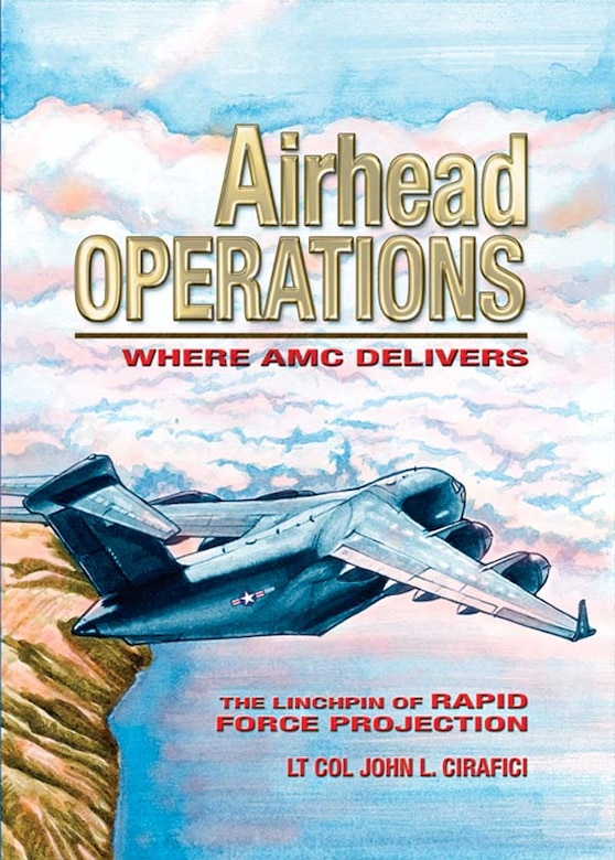 Book Cover - Airhead Operations