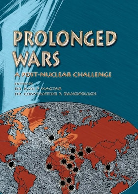 Book Cover - Prolonged Wars