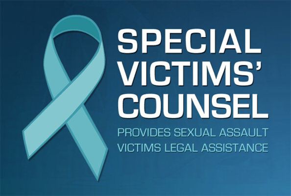 The Special Victims' Counsel program is an innovation which began with the Air Force and grew to encompass all services, providing legal representation for victims of sexual assault.