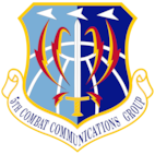 5th Combat Communictions Group