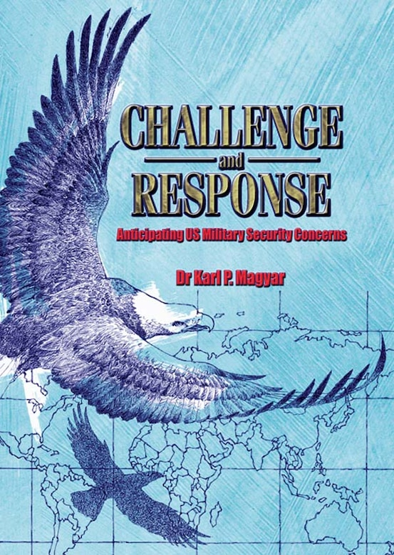 Book Cover - Challenge and Response