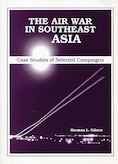 Book Cover - The Air War in Southeast Asia