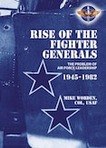 Book Cover - Rise of the Fighter Generals