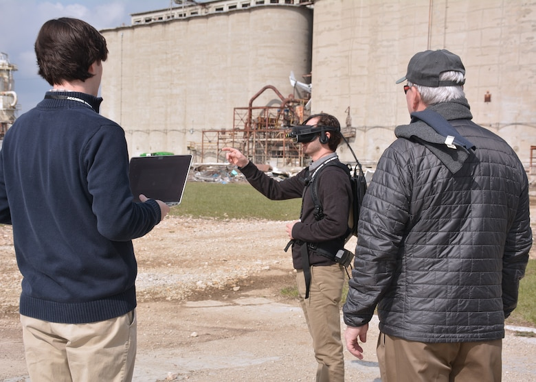 Alabama small business sets sights on blended reality training solution for Air Force Warfighters