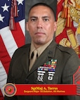 SgtMaj Al Torres