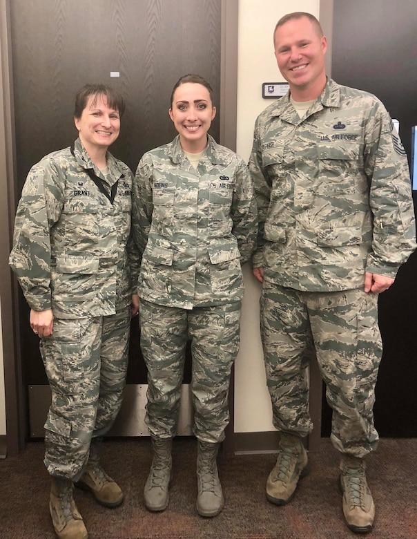 Becoming An Air Force Officer NECP Schriever Air Force