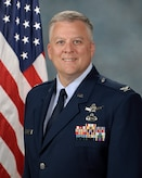 Col Jeffrey Hill Official Photo