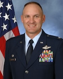 Colonel Craig M. Harmon is the Commander, 515th Air Mobility Operations Wing, Joint Base Pearl Harbor-Hickam, Hawaii.