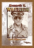 Book Cover - Kenneth N. Walker