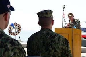 Battle of Midway Commemoration