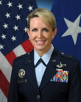 Brig. Gen. Laura L. Lenderman, is Commander, 502nd Air Base Wing and Joint Base San Antonio, Texas, which unifies 11 geographically distinct locations including JBSA-Fort Sam Houston, JBSA-Lackland, JBSA-Randolph, and JBSA-Camp Bullis. The 8,000-person 502nd ABW executes 49 installation support functions to enable the largest Joint Base in the Department of Defense consisting of 266 Mission Partners, 80,000 full-time personnel and a local community of more than 250,000 retirees. The 502nd ABW also manages and provides oversight for major projects, facilities and infrastructure worth $37 billion.
